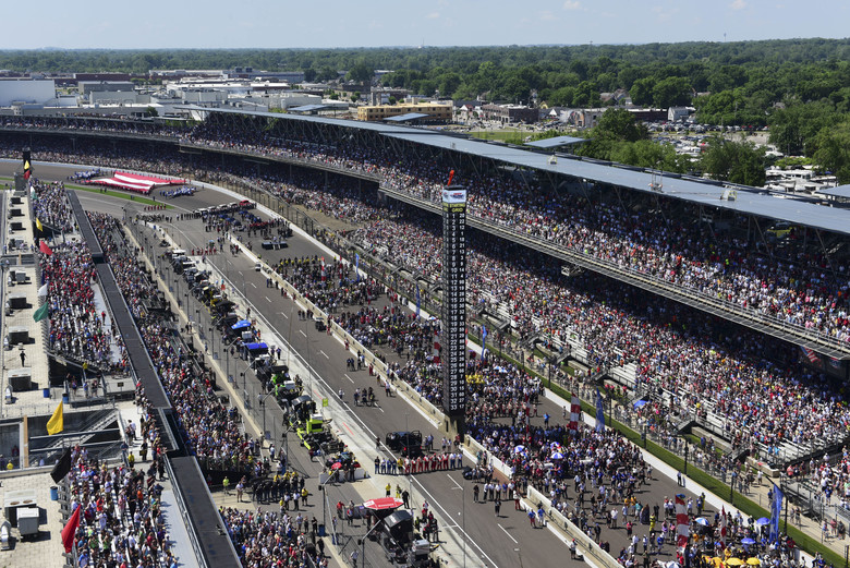 IndyCar's Future Looks Bright!